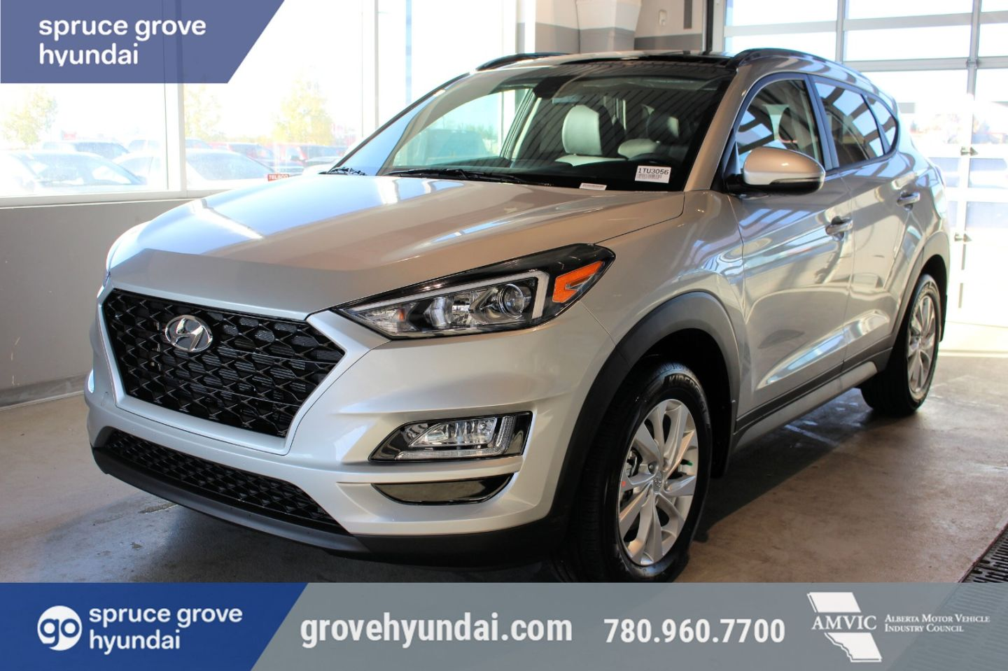 2021 Hyundai Tucson Preferred for sale in Spruce Grove, Alberta