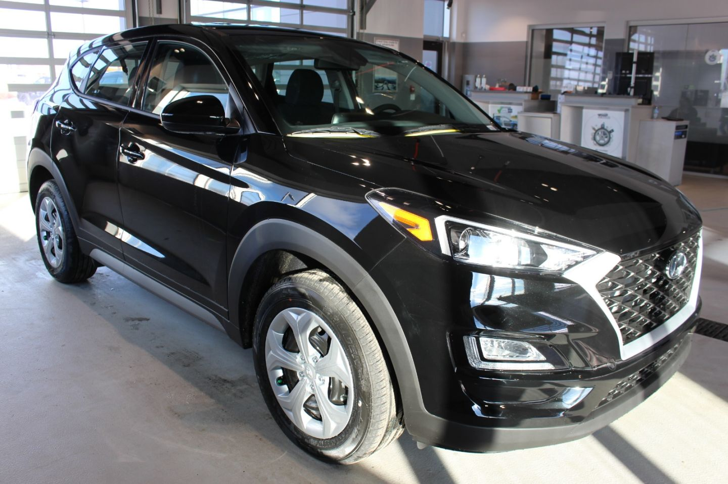 2021 Hyundai Tucson Essential for sale in Spruce Grove, Alberta