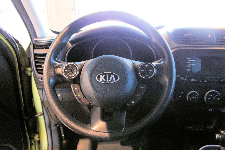 2014 Kia Soul EX for sale in Spruce Grove, Alberta