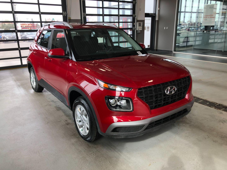 2021 Hyundai Venue Preferred for sale in Spruce Grove, Alberta