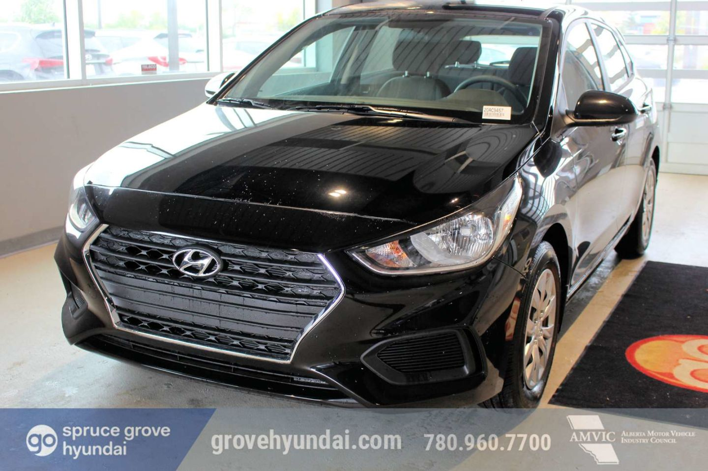 2020 Hyundai Accent Essential for sale in Spruce Grove, Alberta