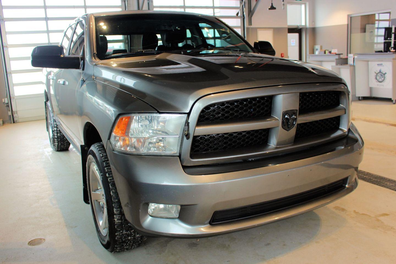 2012 Ram 1500 Sport for sale in Spruce Grove, Alberta