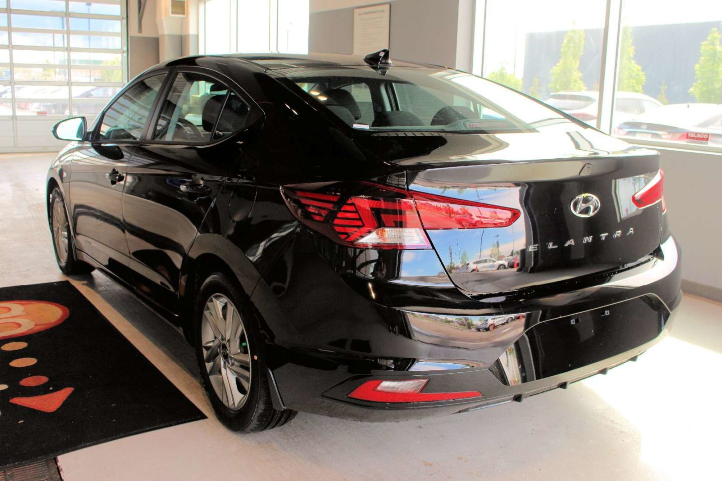 2020 Hyundai Elantra Preferred w/Sun & Safety Package for sale in ,