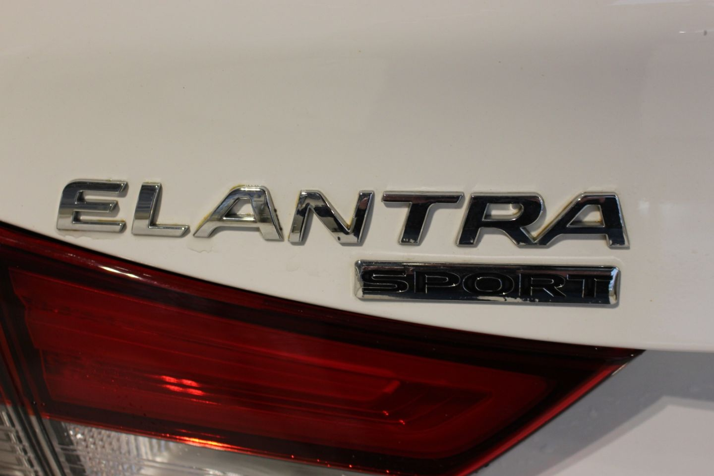 2016 Hyundai Elantra Sport Appearance for sale in Spruce Grove, Alberta