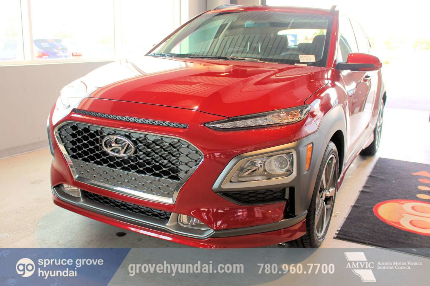 2020 Hyundai Kona Trend for sale in Spruce Grove, Alberta