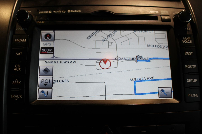 2011 Kia Sorento SX for sale in Spruce Grove, Alberta