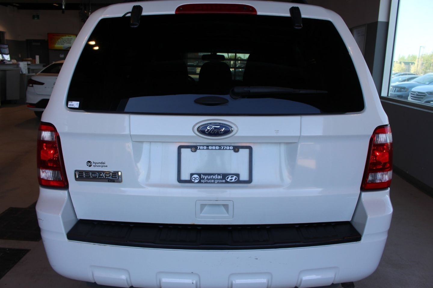2012 Ford Escape XLT for sale in Spruce Grove, Alberta