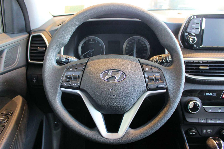 2020 Hyundai Tucson Essential for sale in Spruce Grove, Alberta