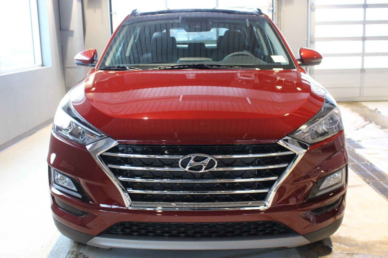 2020 Hyundai Tucson Luxury for sale in Spruce Grove, Alberta