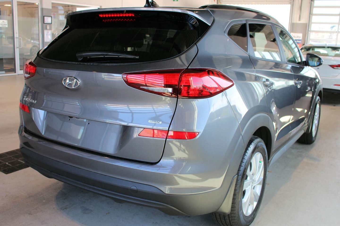 2020 Hyundai Tucson Preferred for sale in Spruce Grove, Alberta