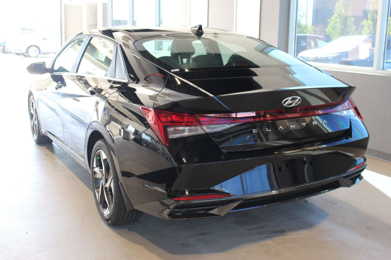 2022 Hyundai Elantra Preferred for sale in Spruce Grove, Alberta