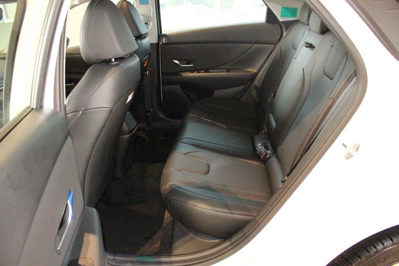 2022 Hyundai Elantra SEL for sale in Spruce Grove, Alberta