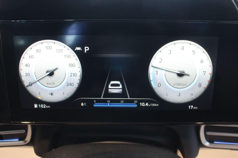2022 Hyundai Elantra Ultimate Tech for sale in Spruce Grove, Alberta