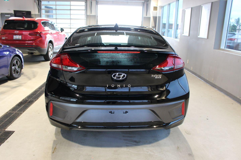 2022 Hyundai IONIQ Hybrid Essential for sale in Spruce Grove, Alberta