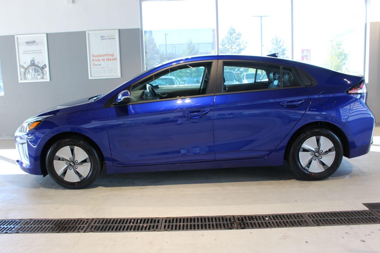 2022 Hyundai IONIQ Hybrid Preferred for sale in Spruce Grove, Alberta