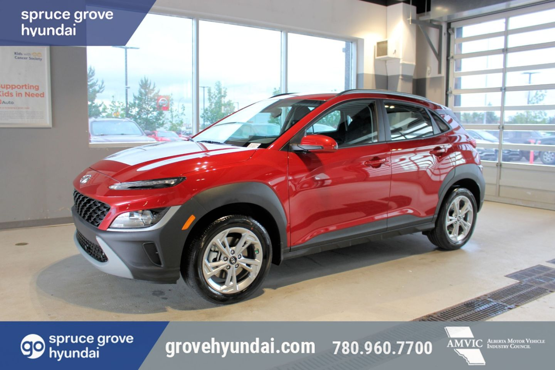 2022 Hyundai Kona Preferred for sale in Spruce Grove, Alberta