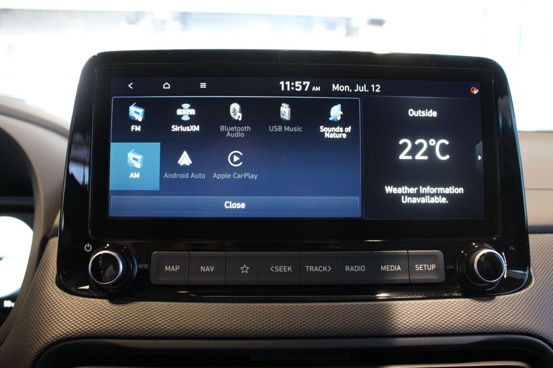 2022 Hyundai Kona N Line for sale in Spruce Grove, Alberta