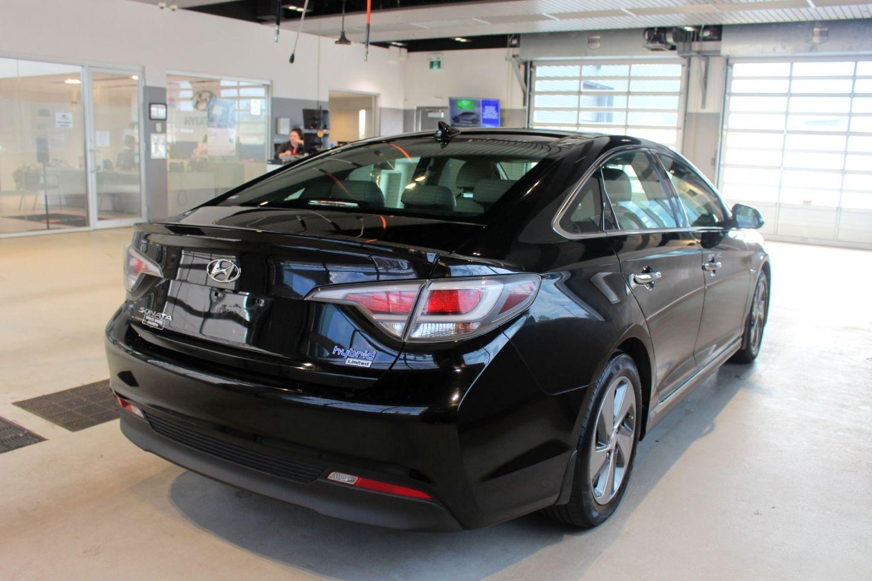 2016 Hyundai Sonata Hybrid Limited for sale in Spruce Grove, Alberta