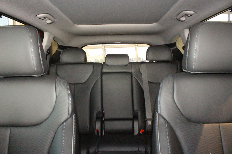 2022 Hyundai Santa Fe SEL for sale in Spruce Grove, Alberta