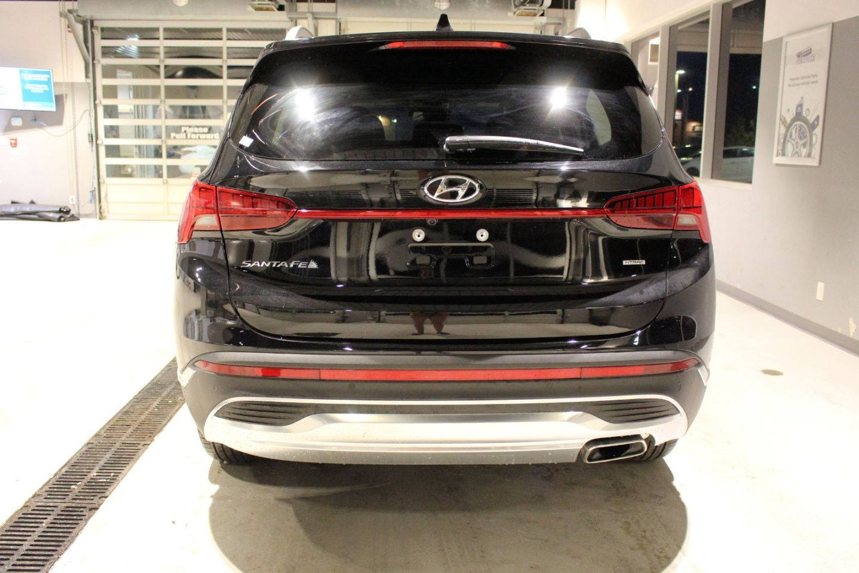 2022 Hyundai Santa Fe Preferred for sale in Spruce Grove, Alberta
