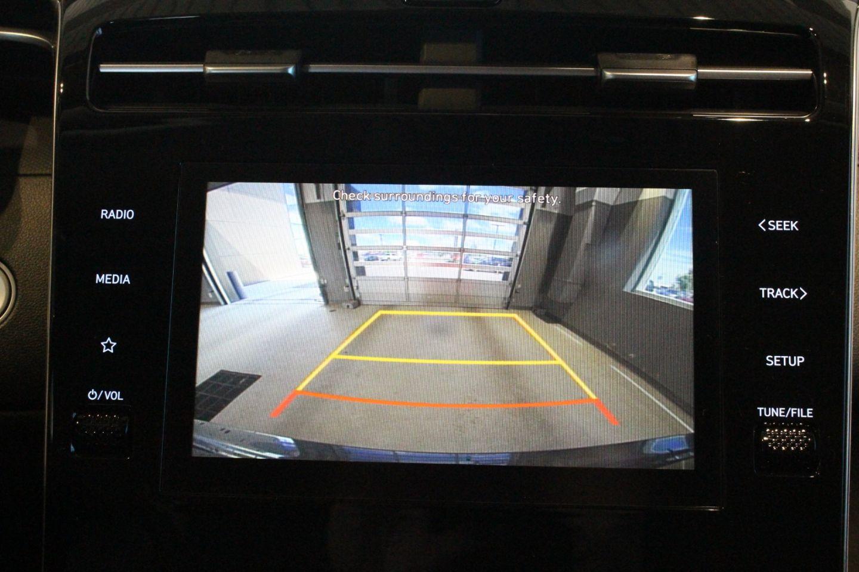 2022 Hyundai Tucson Preferred for sale in Spruce Grove, Alberta