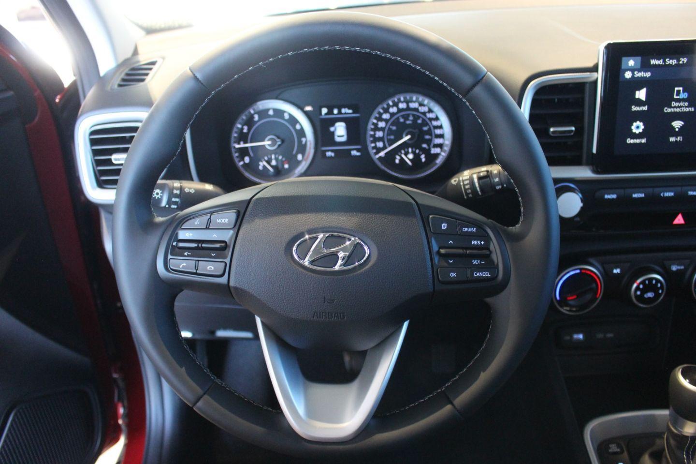 2022 Hyundai Venue Preferred for sale in Spruce Grove, Alberta