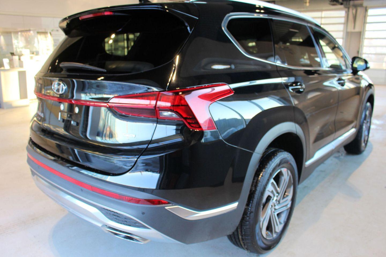 2021 Hyundai Santa Fe Preferred for sale in Spruce Grove, Alberta