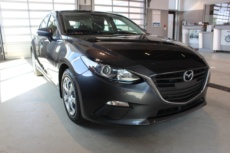 2016 Mazda Mazda3 GS for sale in Spruce Grove, Alberta