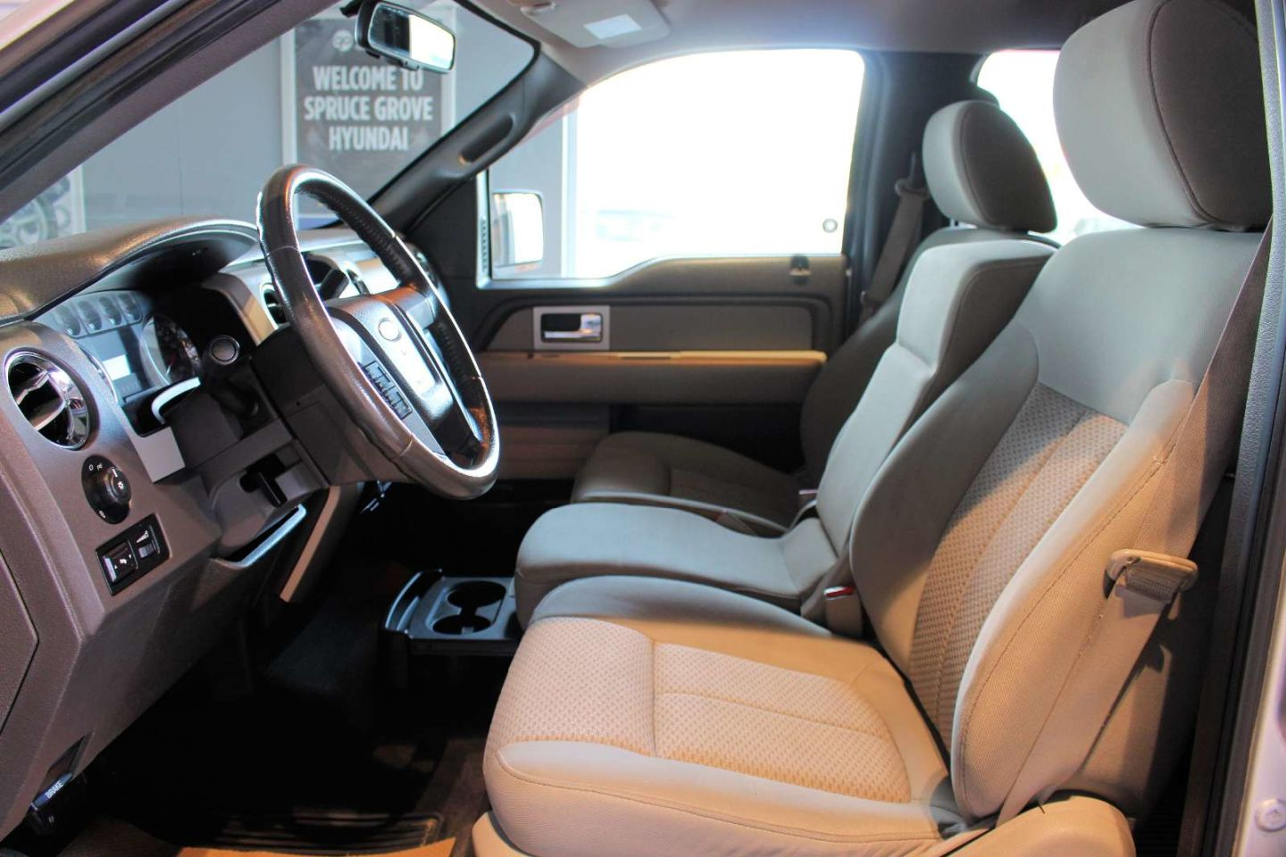 2009 Ford F-150 XLT for sale in Spruce Grove, Alberta