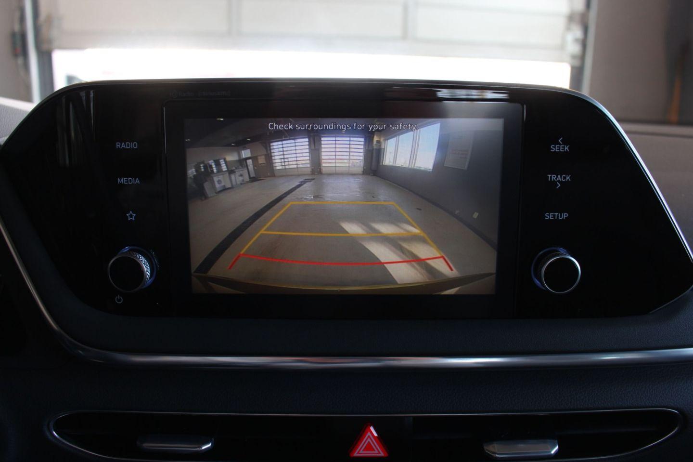 2021 Hyundai Sonata Sport for sale in Spruce Grove, Alberta