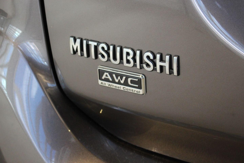 2017 Mitsubishi Outlander ES for sale in Spruce Grove, Alberta