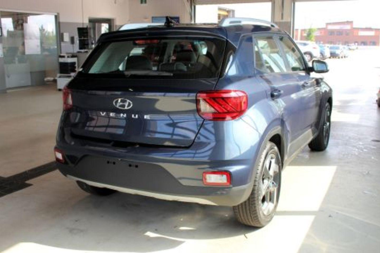 2020 Hyundai Venue Ultimate w/Black Interior for sale in Spruce Grove, Alberta