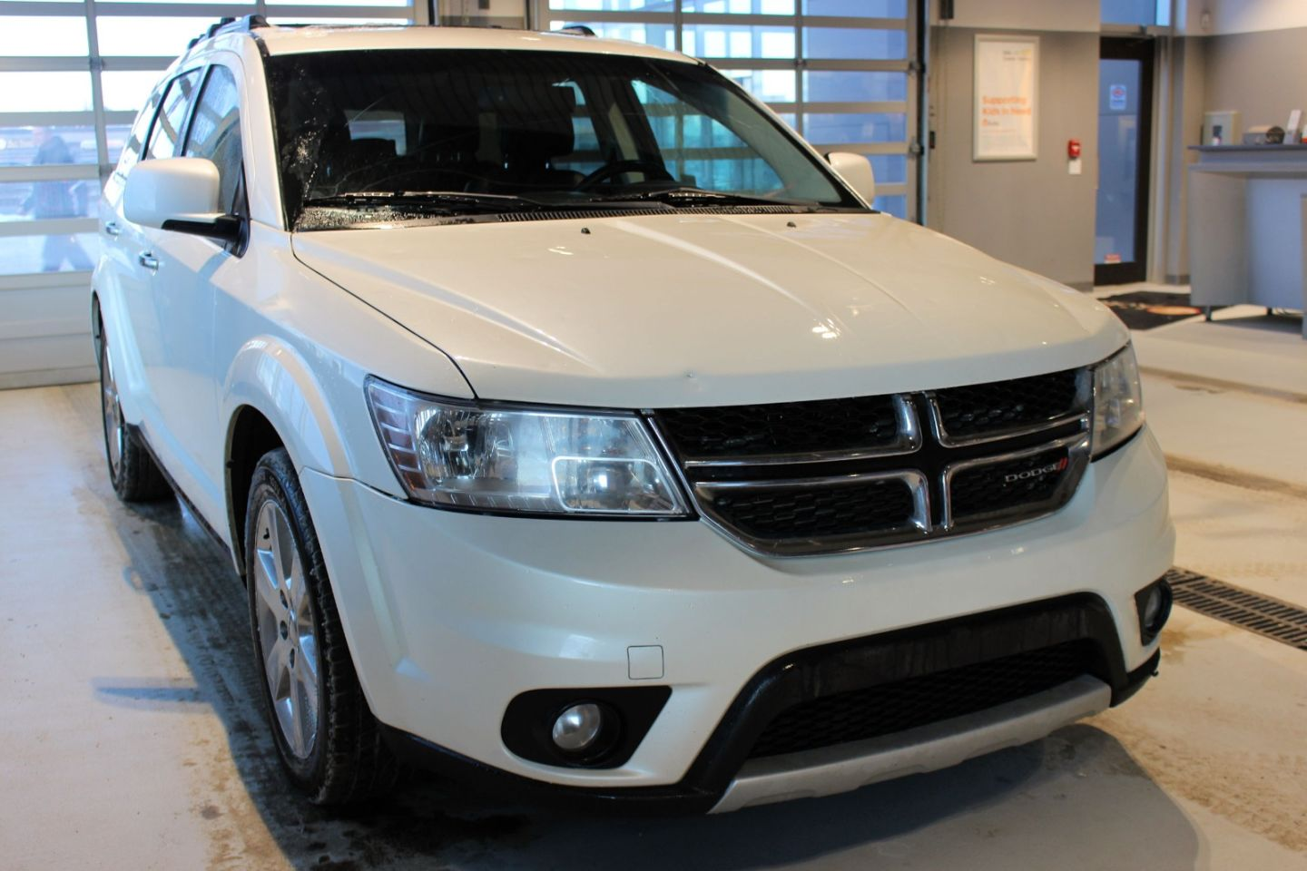 2015 Dodge Journey R/T for sale in Spruce Grove, Alberta