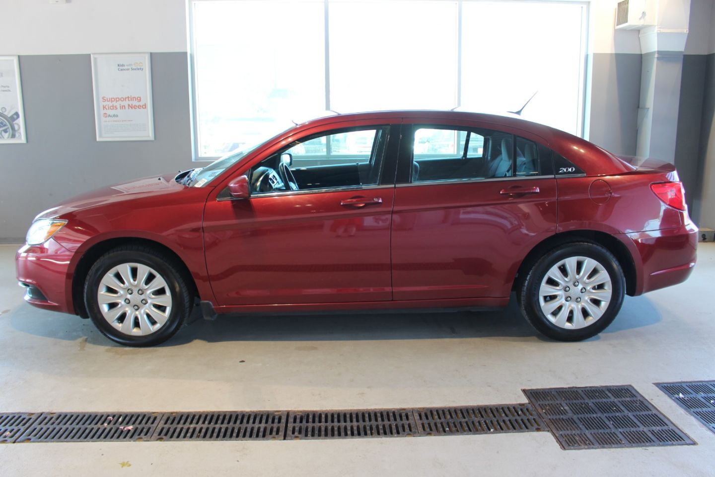 2014 Chrysler 200 LX for sale in Spruce Grove, Alberta