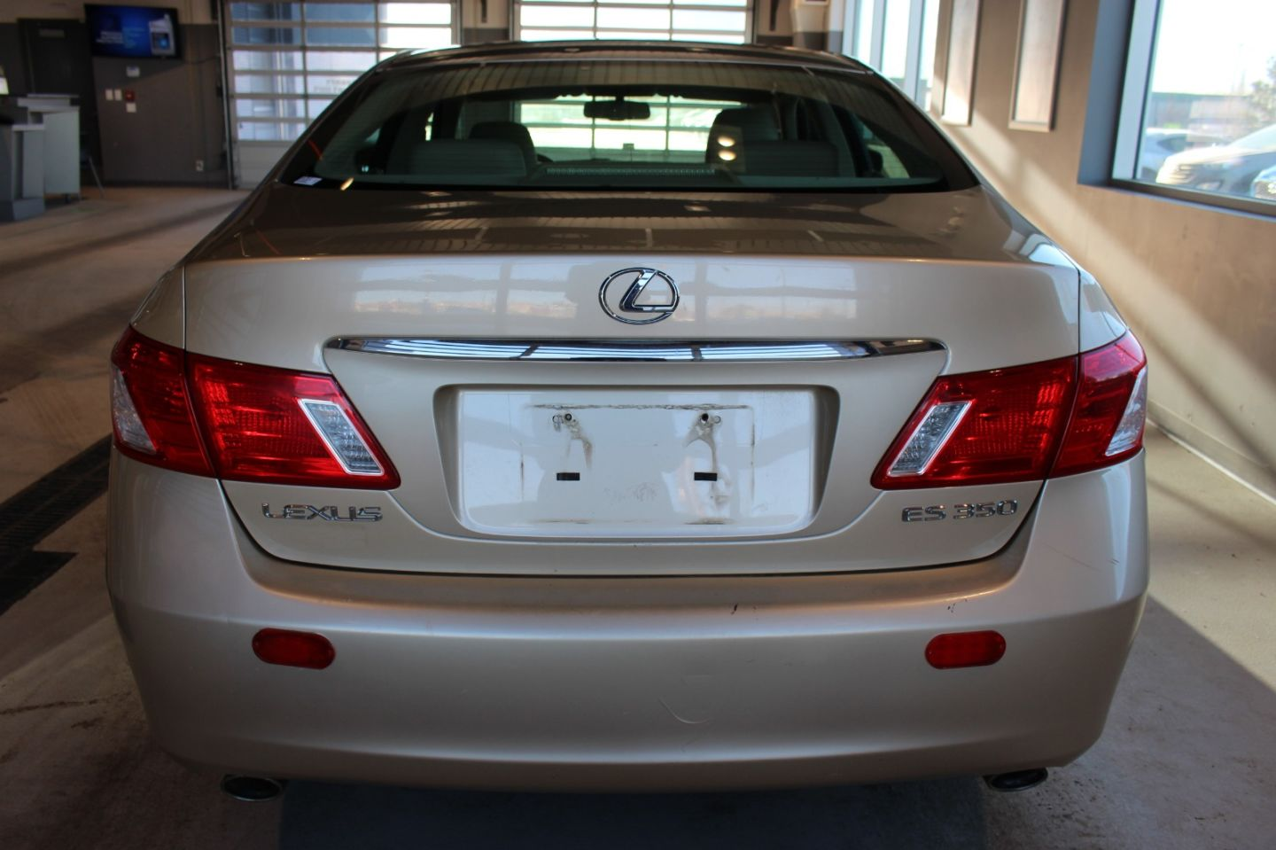 2007 Lexus ES 350  for sale in Spruce Grove, Alberta