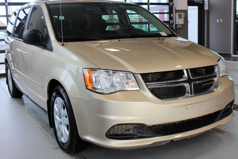2014 Dodge Grand Caravan SXT for sale in Spruce Grove, Alberta