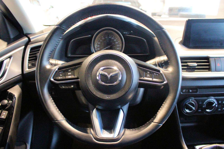 2018 Mazda Mazda3 Sport GS for sale in Spruce Grove, Alberta