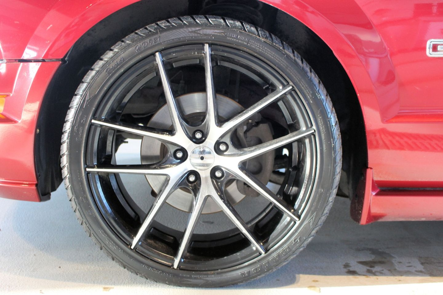 2007 Ford Mustang GT for sale in Spruce Grove, Alberta