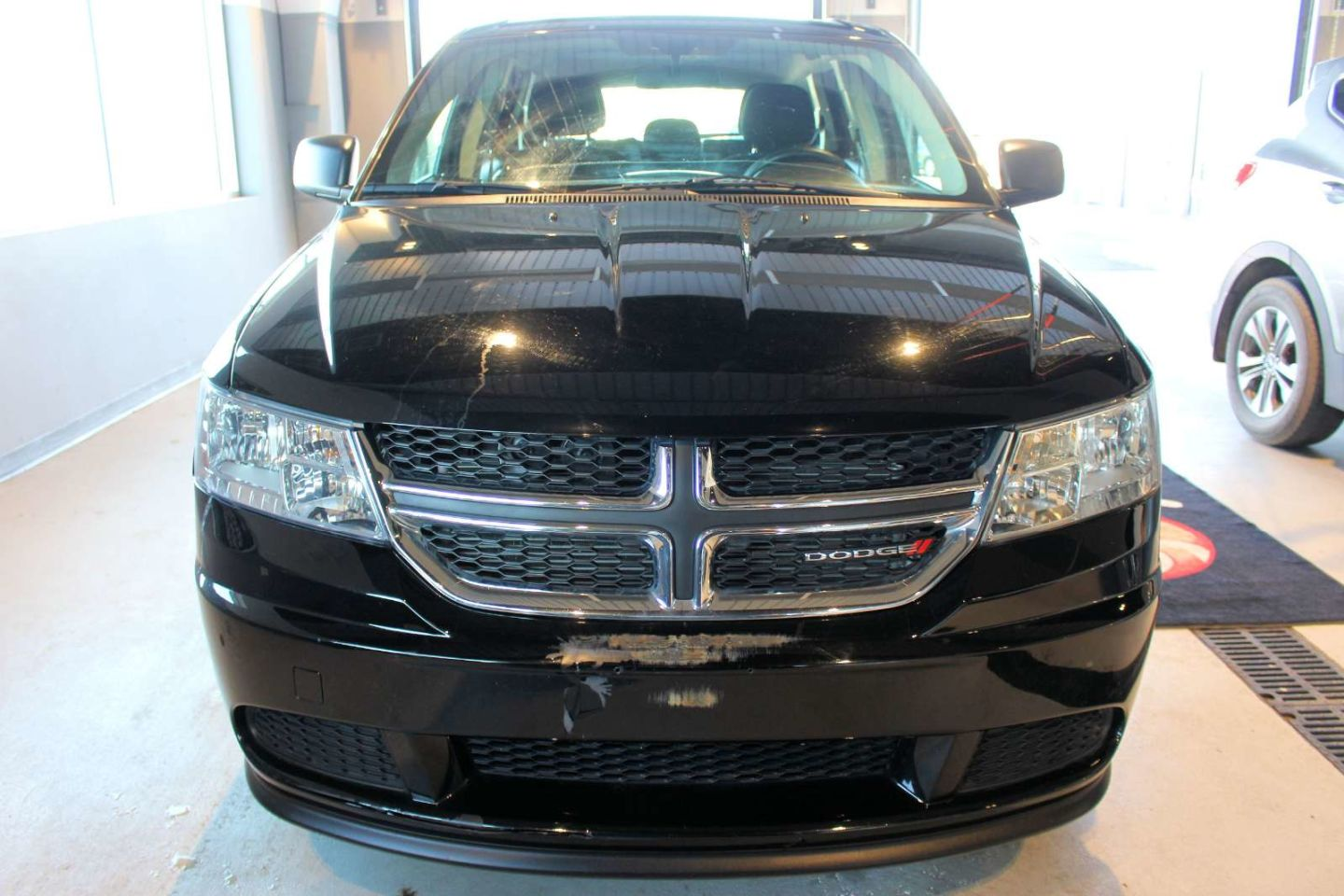 2016 Dodge Journey Canada Value Pkg for sale in Spruce Grove, Alberta