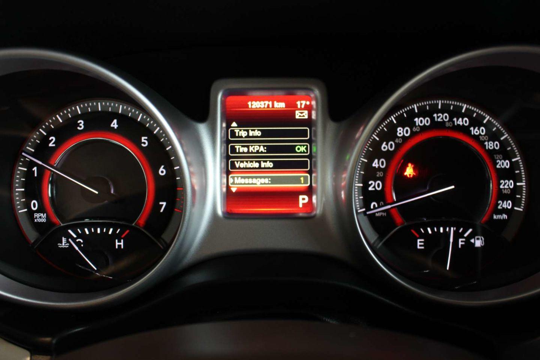 2014 Dodge Journey Canada Value Pkg for sale in Spruce Grove, Alberta