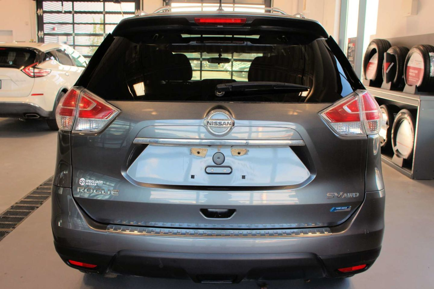 2014 Nissan Rogue SV for sale in Spruce Grove, Alberta