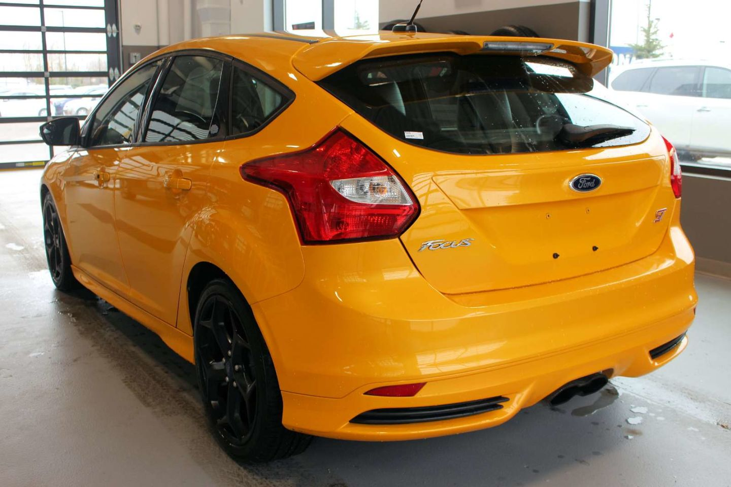 2013 Ford Focus ST for sale in Spruce Grove, Alberta