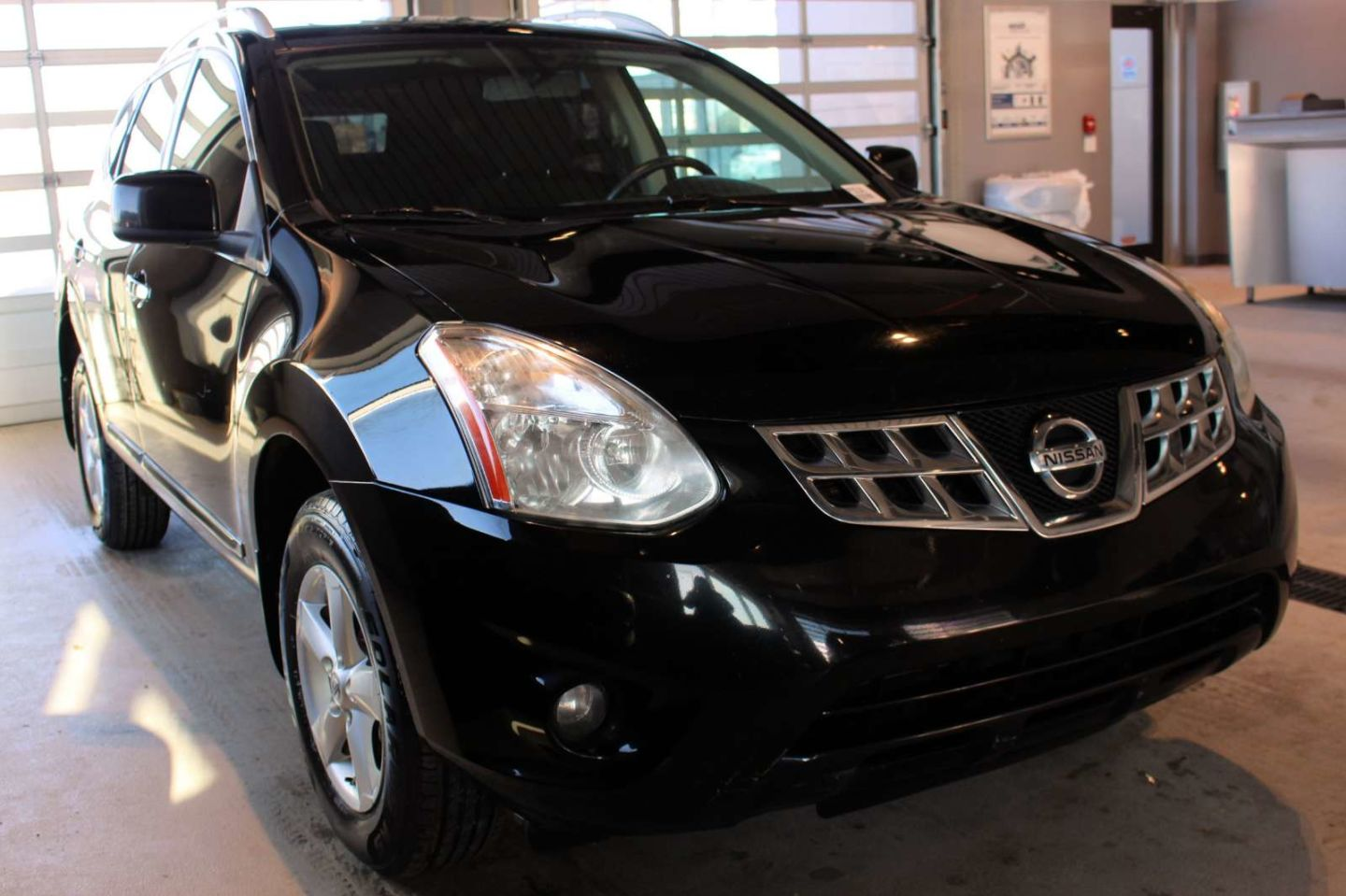 2013 Nissan Rogue S for sale in Spruce Grove, Alberta