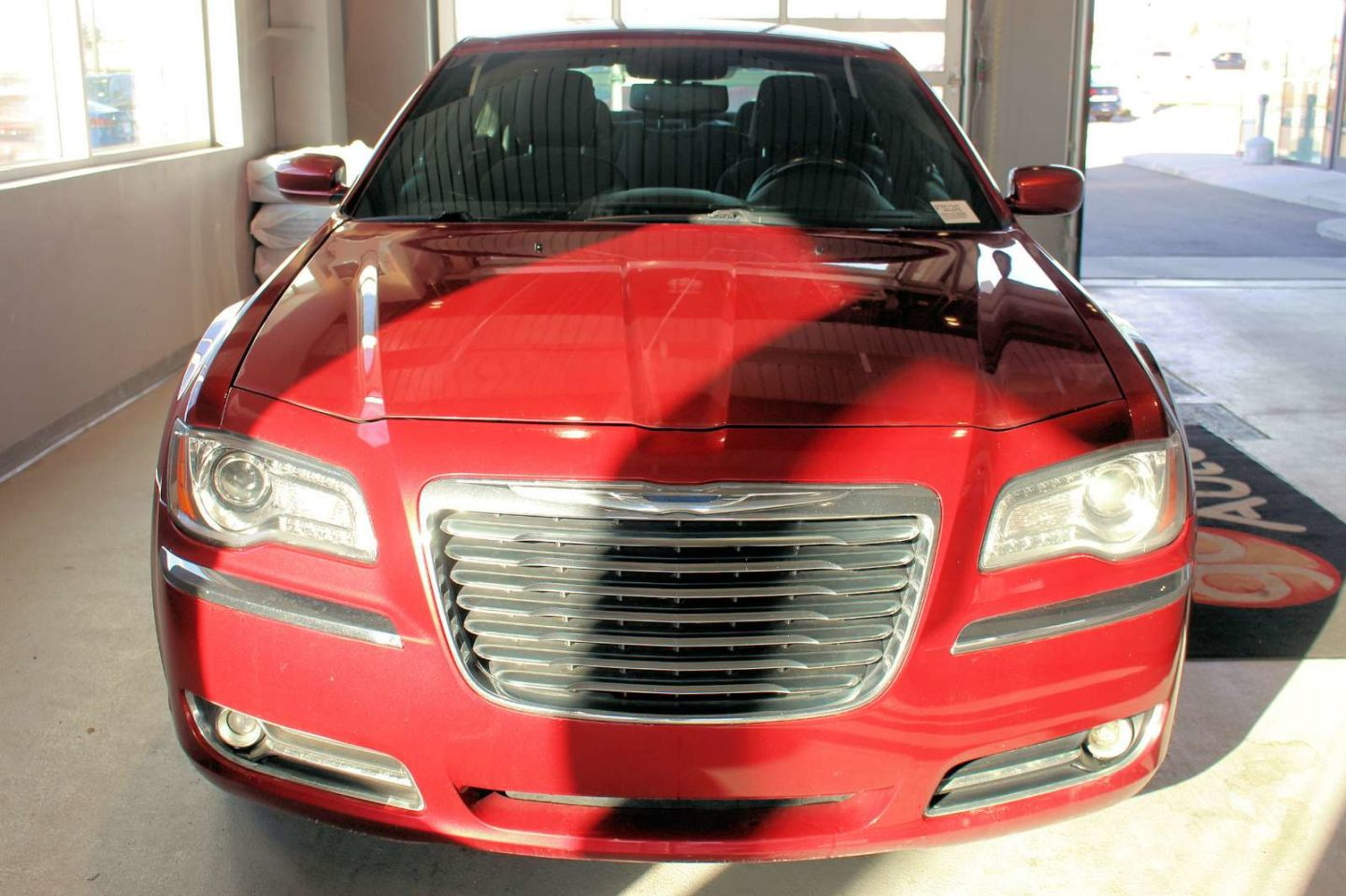 2013 Chrysler 300 Touring for sale in Spruce Grove, Alberta