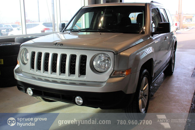 2014 Jeep Patriot North for sale in Spruce Grove, Alberta
