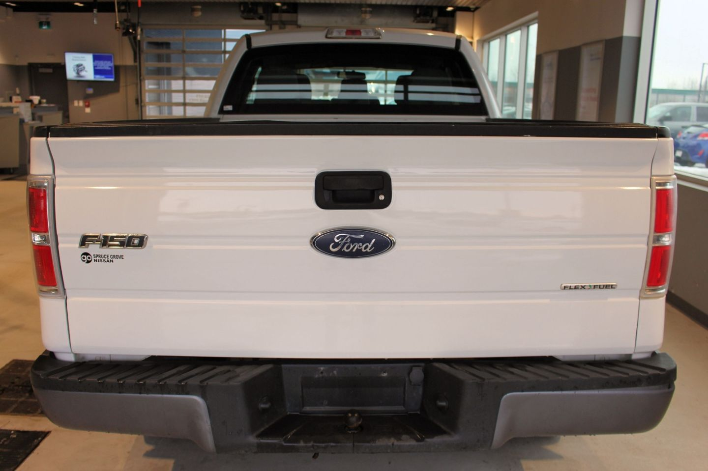 2013 Ford F-150 XL for sale in Spruce Grove, Alberta