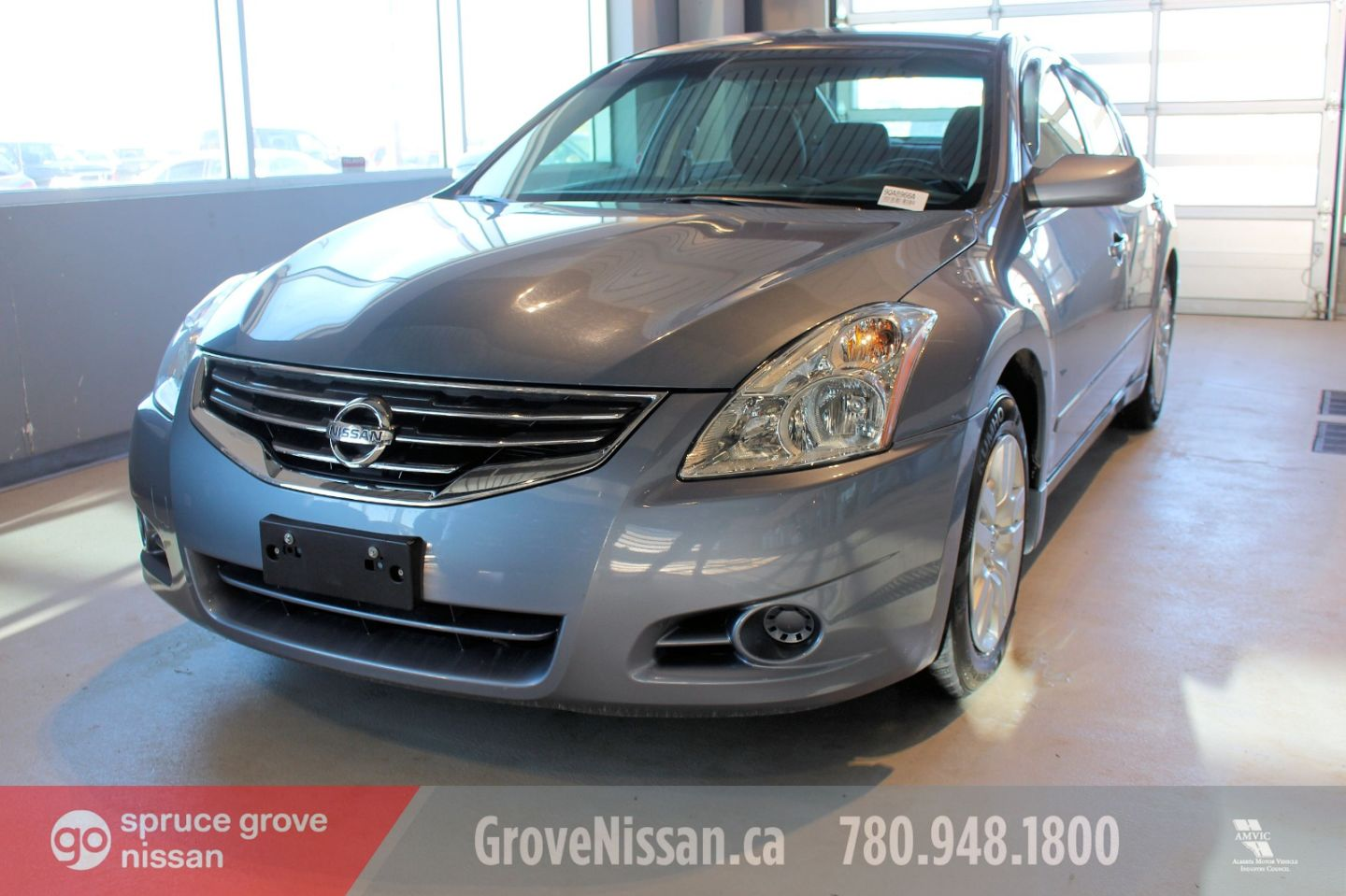 2010 Nissan Altima  for sale in Spruce Grove, Alberta
