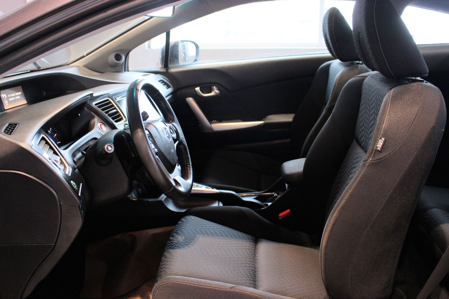 2015 Honda Civic Coupe EX for sale in Spruce Grove, Alberta