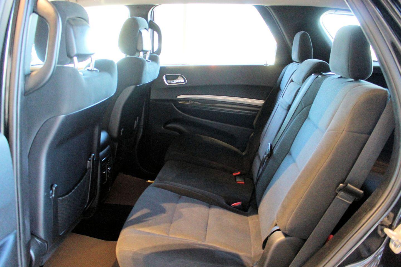 2012 Dodge Durango SXT for sale in Spruce Grove, Alberta