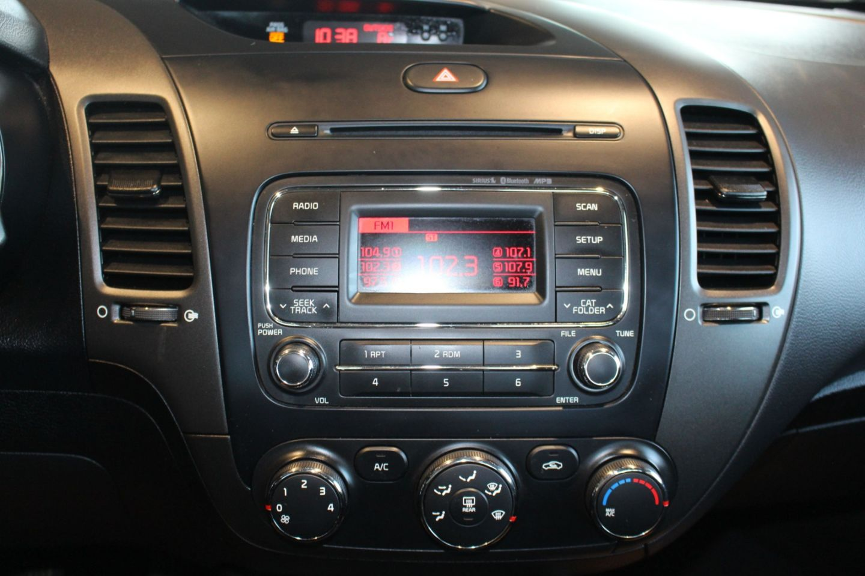 2015 Kia Forte LX+ for sale in Spruce Grove, Alberta